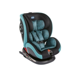 Chicco Seat 4 Fix Group 0+/1/2/3 Car Seat-Octane