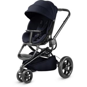 Quinny Moodd Stroller -Midnight Blue