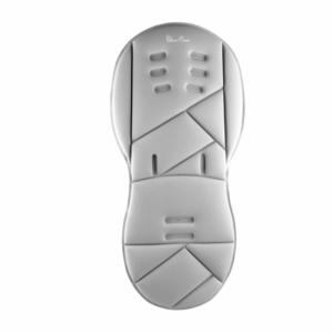 Silver Cross Wayfarer/Pioneer Seat Liner-Platinum